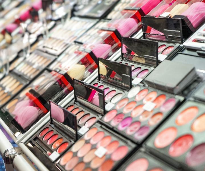 化粧品物流
